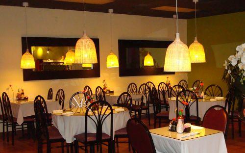 Basilleaf Vietnamese Restaurant Albuquerque New Mexico